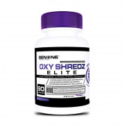 Жиросжигатель Oxy Shredz Elite 90 капсул